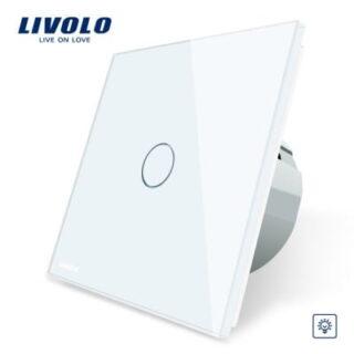 Intrerupatoare cu touch si prize Livolo